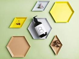 宠物智能产品卡纸风创意拍摄|产品摄影|上海魔摄视觉