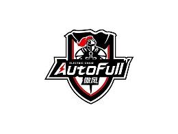 AutoFull傲风 包装设计