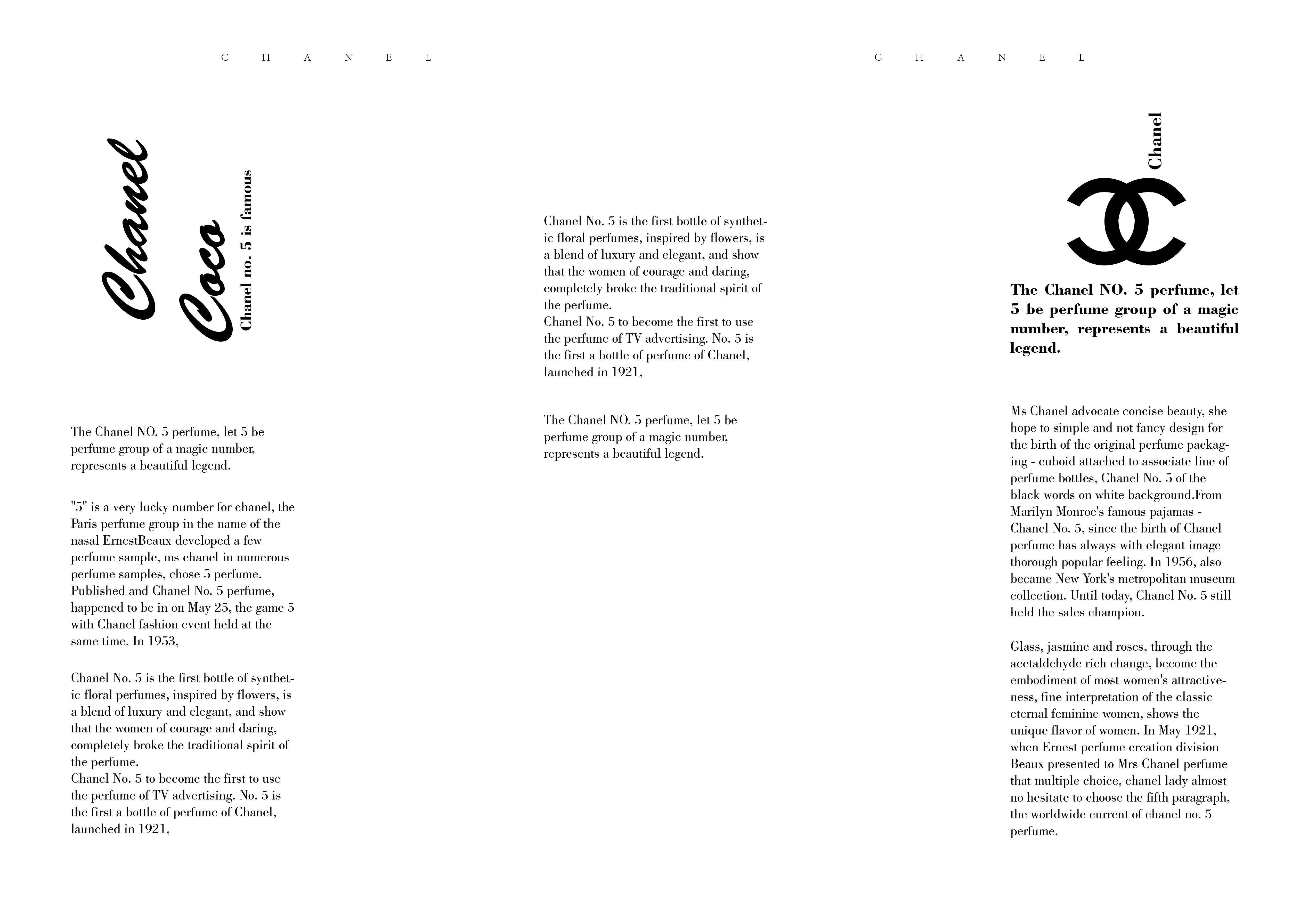 24页版式|平面|书装/画册|天啦噜anna - 原创作品图片