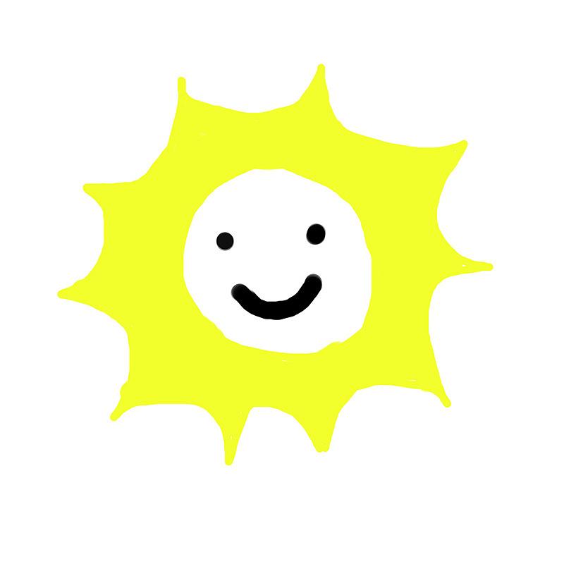 太阳公公-两年前的优秀作品集