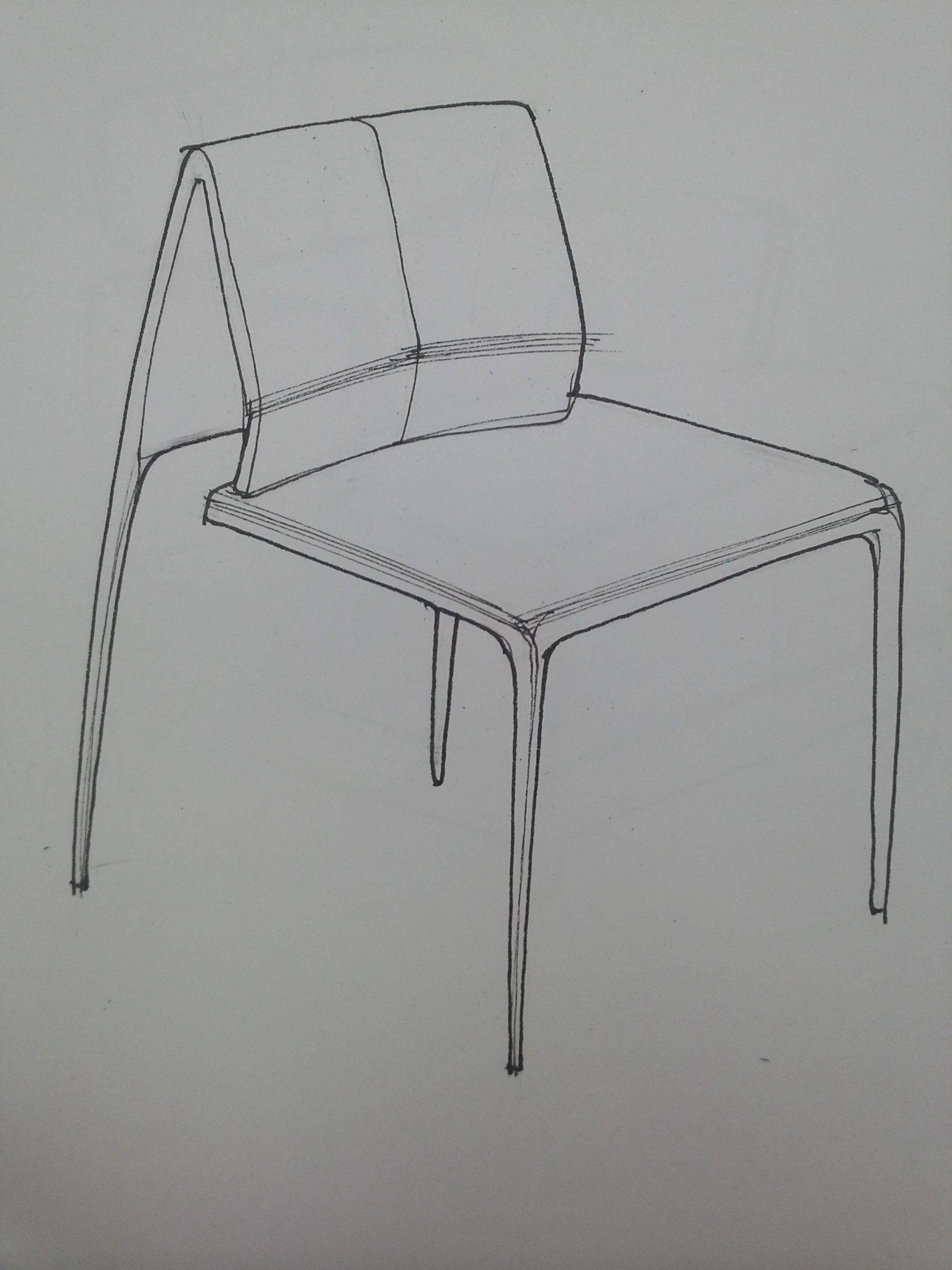 纯手绘家具设计|工业/产品|家具|最初的记忆 - 原创