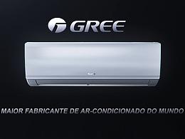 """""""解锁""""格力黑科技 《格力》巴西TVC广告片"""