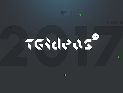 【TGideas】showreel作品集影片