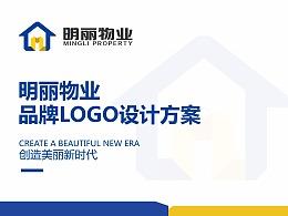 物业logo设计