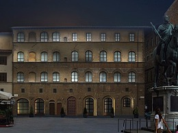 佛罗伦萨GUCCI博物馆