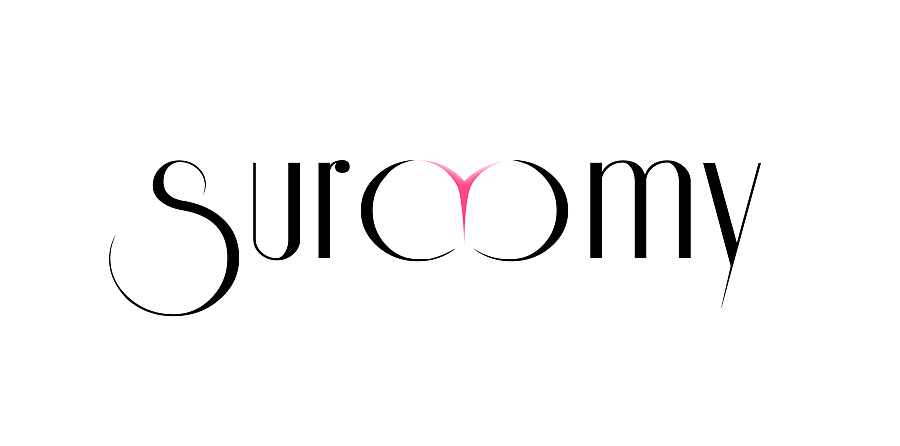 钢笔手绘logo