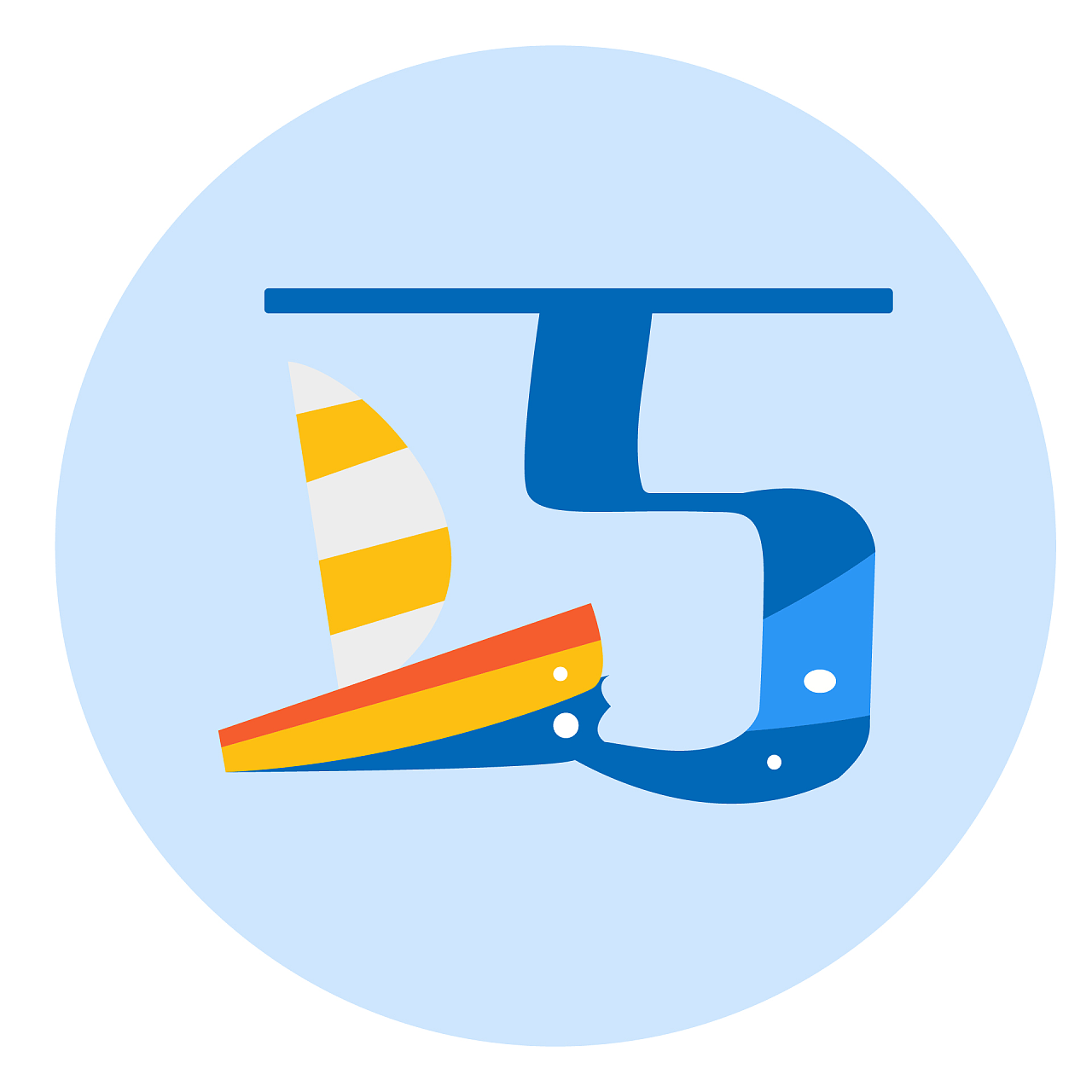 公司logo设计|动漫|三维动画|buckish - 原创作品图片