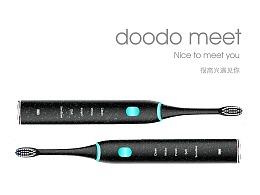 doodo- meet系列