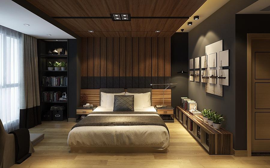 CH翡翠湾-后现代|室内设计|压铸/建筑|B_tadpo江苏空间模具设计v翡翠图片