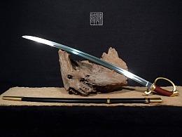 刀剑-骑兵刀