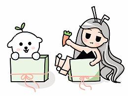 AI插画-动漫人物