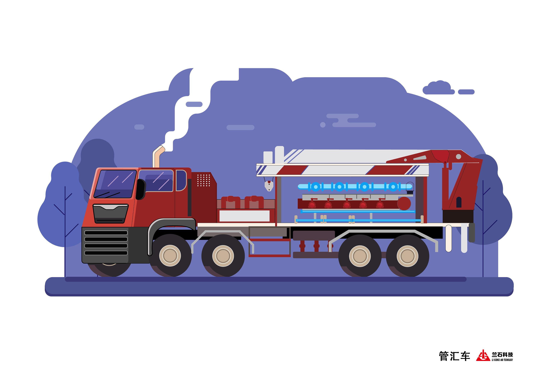 兰石集团插画层次形象设计wps如何绘制产品图图片