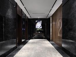 商业篇丨美思阁酒店