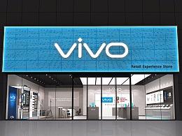 vivo3.0店铺升级设计,不点赞,都说不过去
