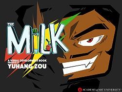 【The Milk】前期设定集