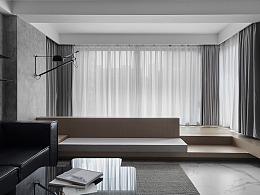 GHB空间设计丨 住宅实景 丨Ⅲ
