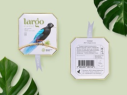 LARGO-手工香皂