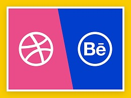 Hello Dribbble,Hello Behance