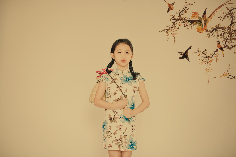中国风-童趣