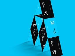 三例英文logo设计&品牌提案