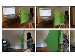VA艺术留学生平面设计专业作品集