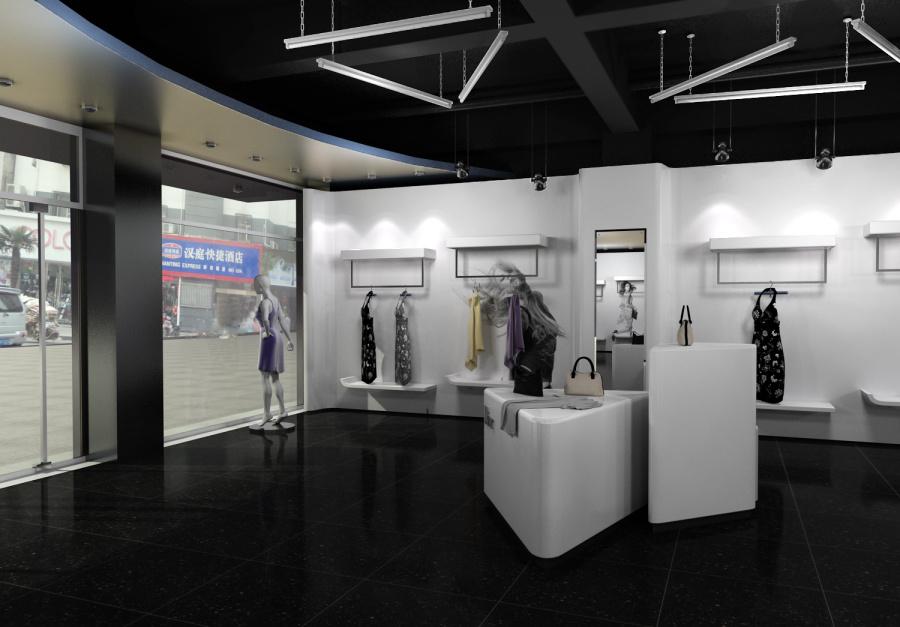 外贸服装店装仹f�x�_想开个外贸服装店,档次中高档的.应该在哪进货?