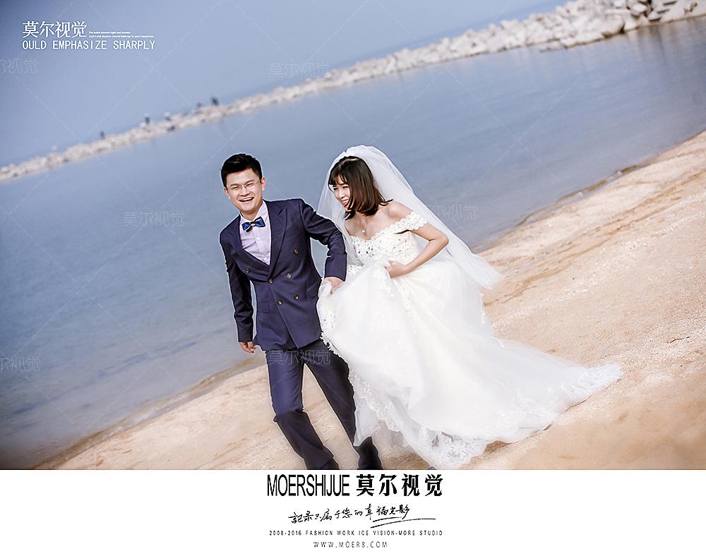视觉婚纱摄影_蔓延视觉婚纱摄影