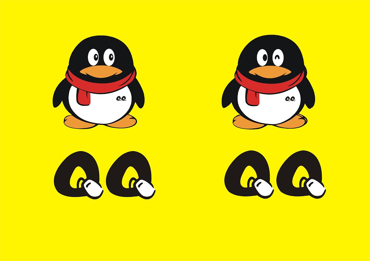 腾讯qq企鹅