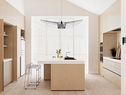 百年古建筑大翻身:240m²温馨公寓I 梅赫伦·洛雷特