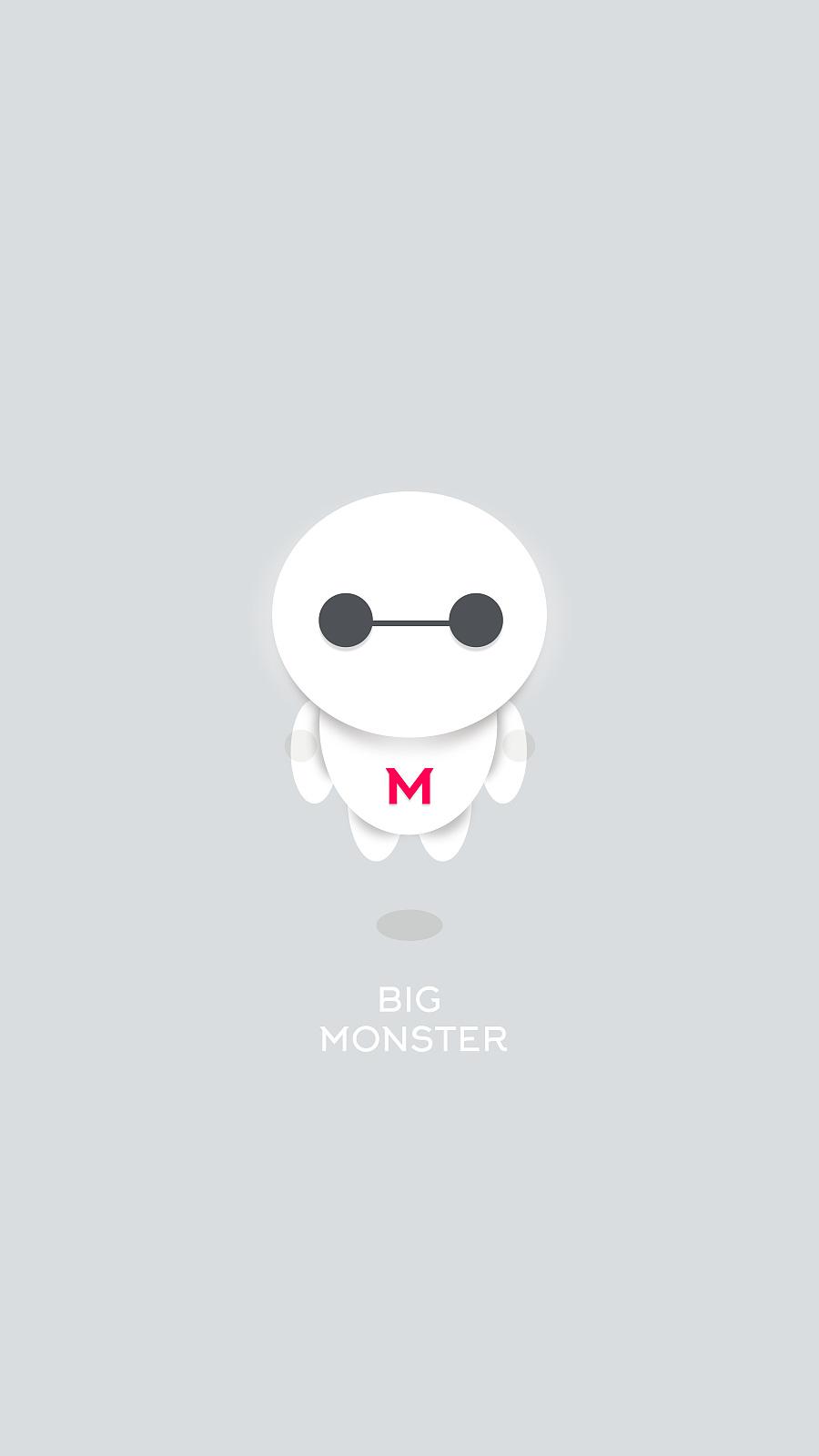 查看《Big Monster》原图,原图尺寸:2587x4600