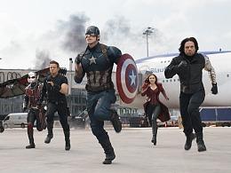 漫威电影《美国队长3:内战》视效解析