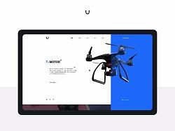 站酷建站作品集 + 设计的网站名称