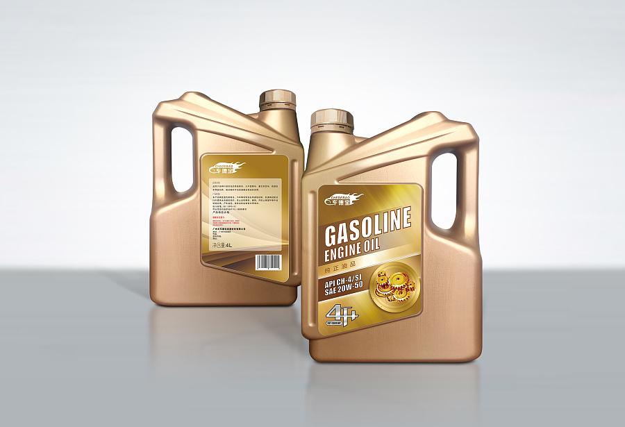 包装设计-润滑油包装|包装|平面|vikantam