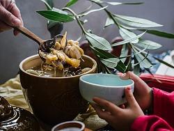佛跳墙 │ 福州餐桌至极文化