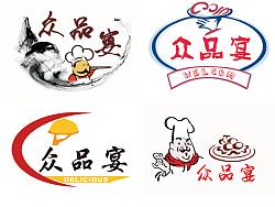 中餐厅logo