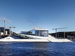 奥斯陆歌剧院 Oslo Opera House,Oslo,Snohetta