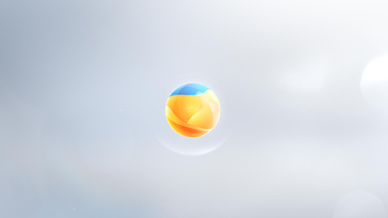 河南卫视logo演绎图片