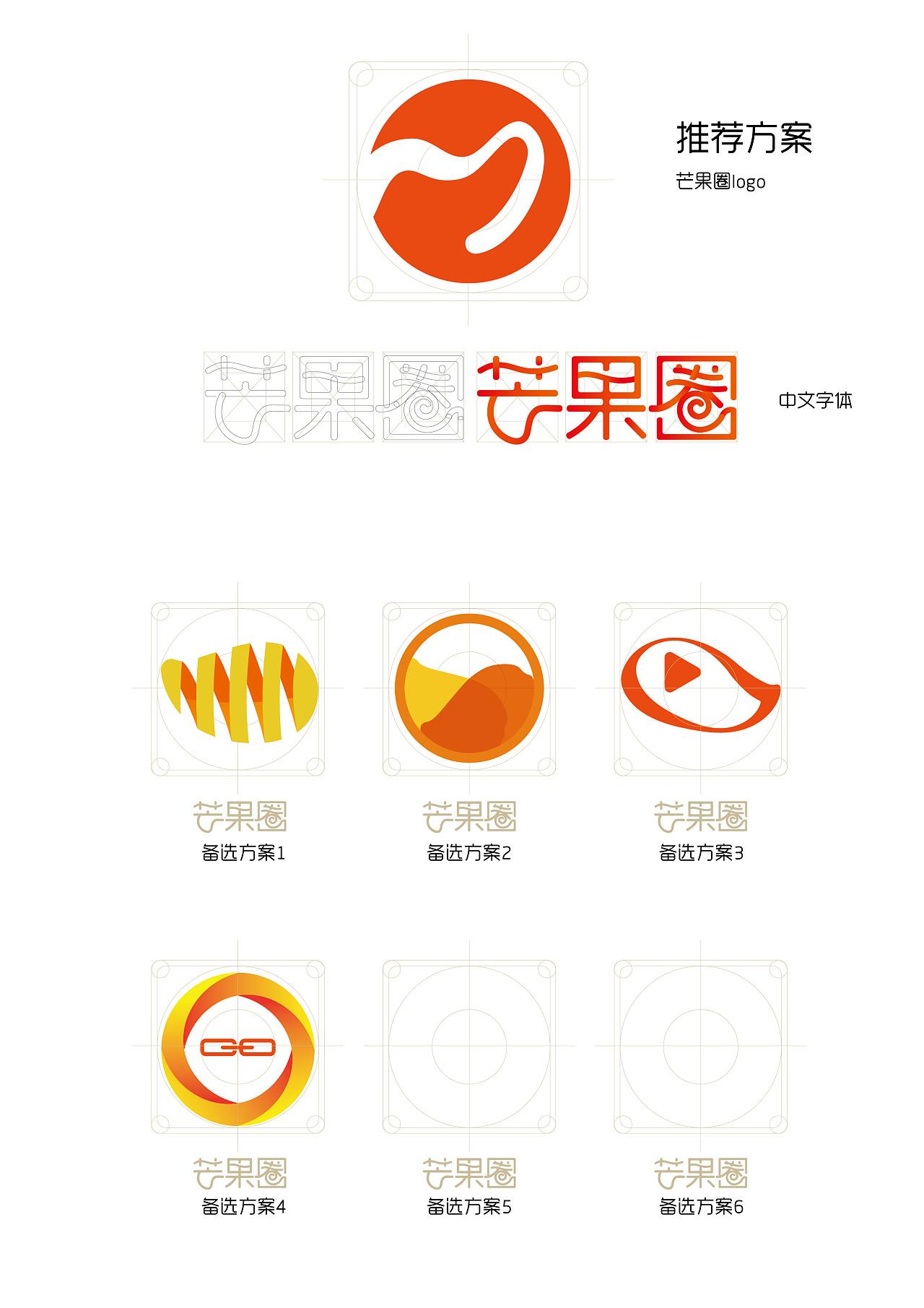 芒果圈logo