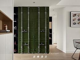 《READY PLAYER ONE》集装箱式柜门—设计不必循规蹈矩
