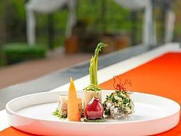 「美食摄影」黑珍珠餐厅龙吟山房  南京商业摄影