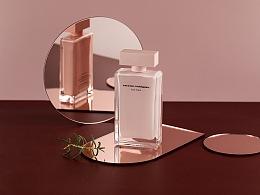 镜子和香水