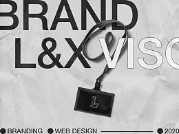 L&X 品牌/官网视觉