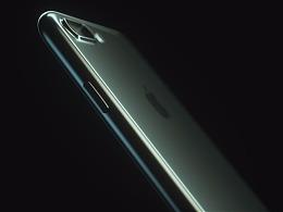 电子产品_手机渲染案例