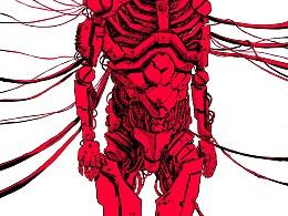 BHQS#红与黑