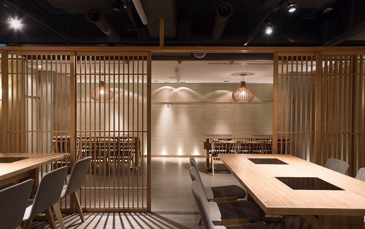 郑州日式餐厅装修设计方案|专业日式餐厅装修设计公司