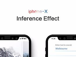 iPhoneX粪叉页面适配来一发...