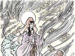 大连神话传说系列一