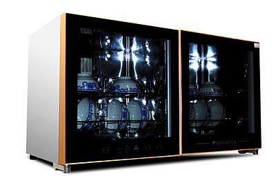 钣金设计_壁挂式消毒柜设计案例图片