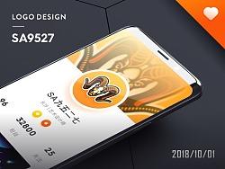 SA9527-个人品牌形象全新升级