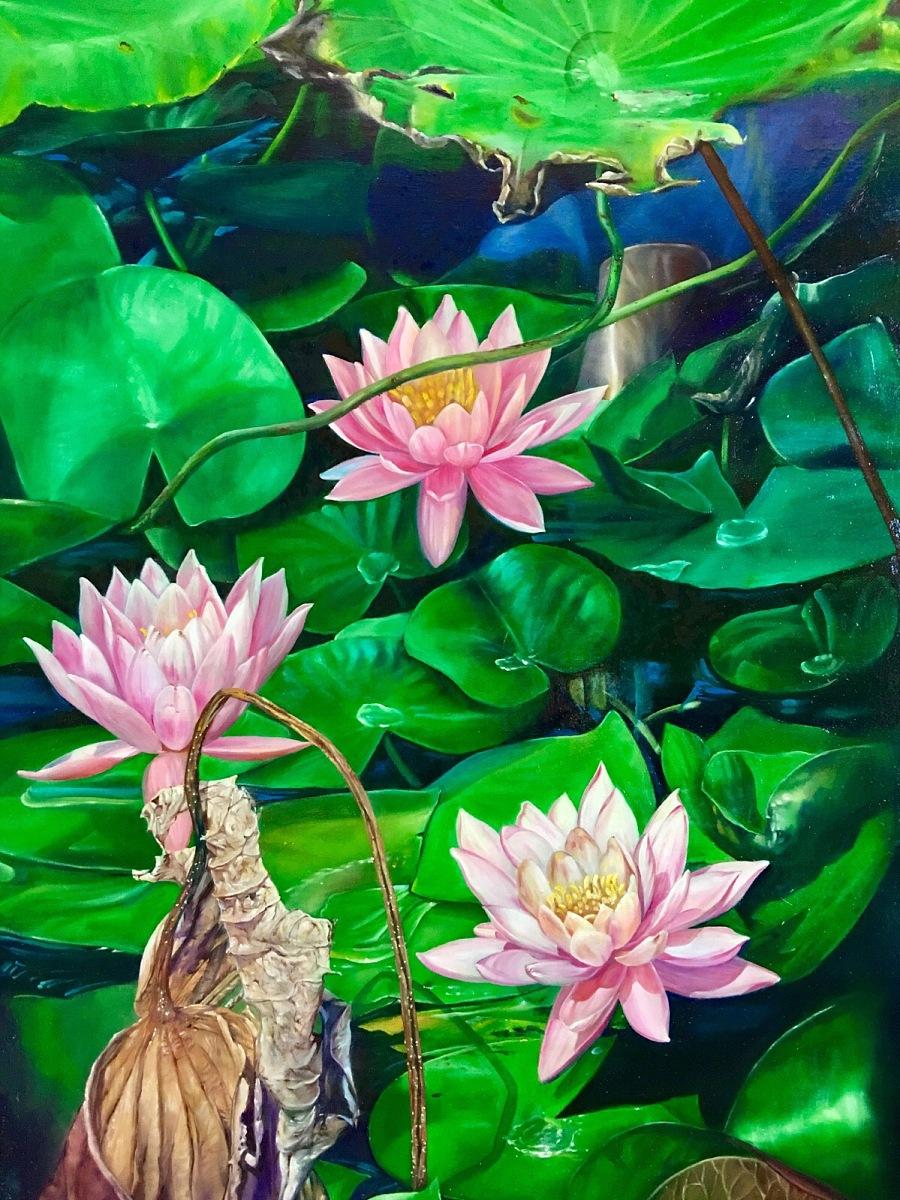 查看《油画艺术》原图,原图尺寸:1199x1599